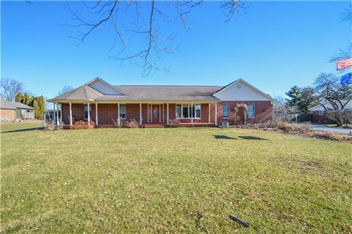 Photo of 853 North 700 W, Greenfield, IN 46140 (MLS # 21762945)