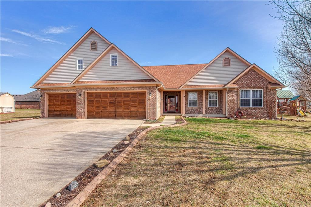 6118 East Concourse Court, Camby, IN 46113 - #: 21695945