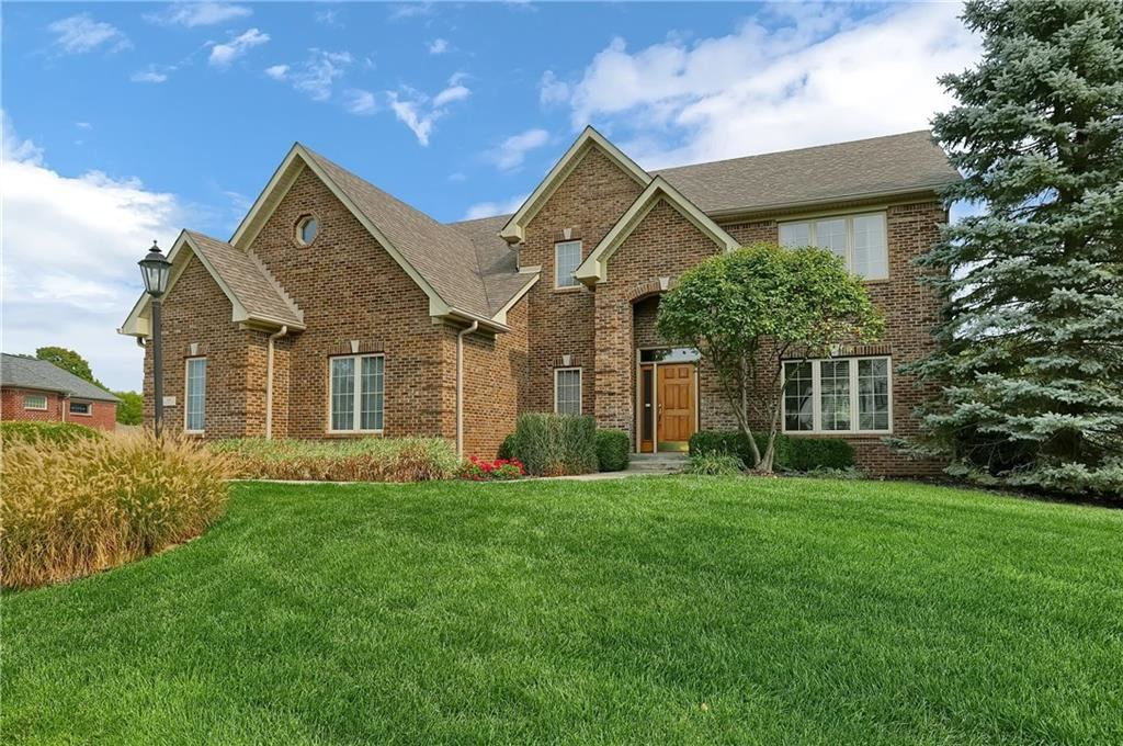 6429 Stockwell Drive, Indianapolis, IN 46237 - #: 21740945
