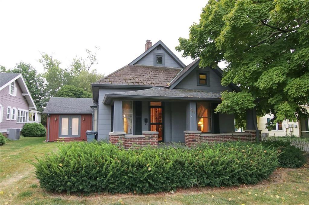 429 West Main Street, Greenwood, IN 46142 - #: 21742945