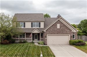 Photo of 10889 Weston, Carmel, IN 46032 (MLS # 21654946)