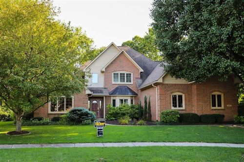Photo of 5402 PURPLE LILAC Circle, Indianapolis, IN 46254 (MLS # 21722946)