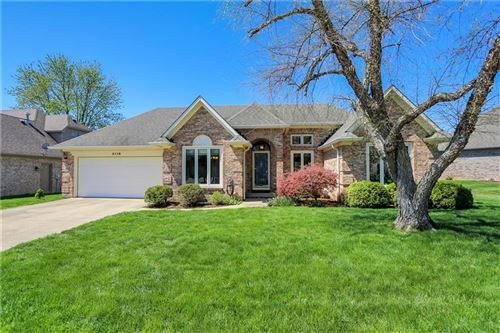 Photo of 5118 Stirling Point Drive, Indianapolis, IN 46241 (MLS # 21776946)