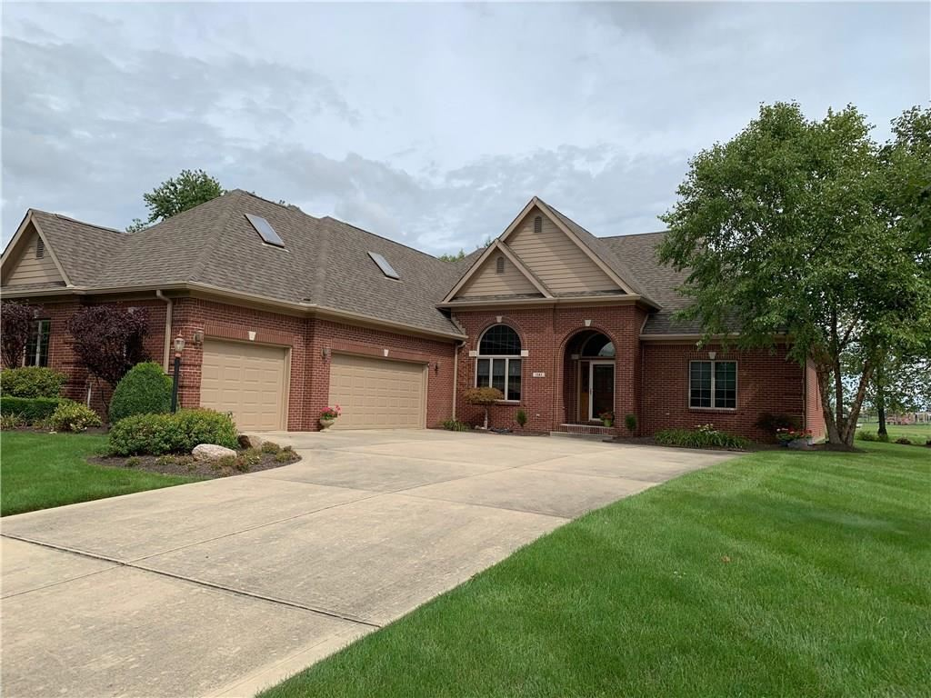 1141 Wood Sage Drive, Avon, IN 46123 - #: 21666946