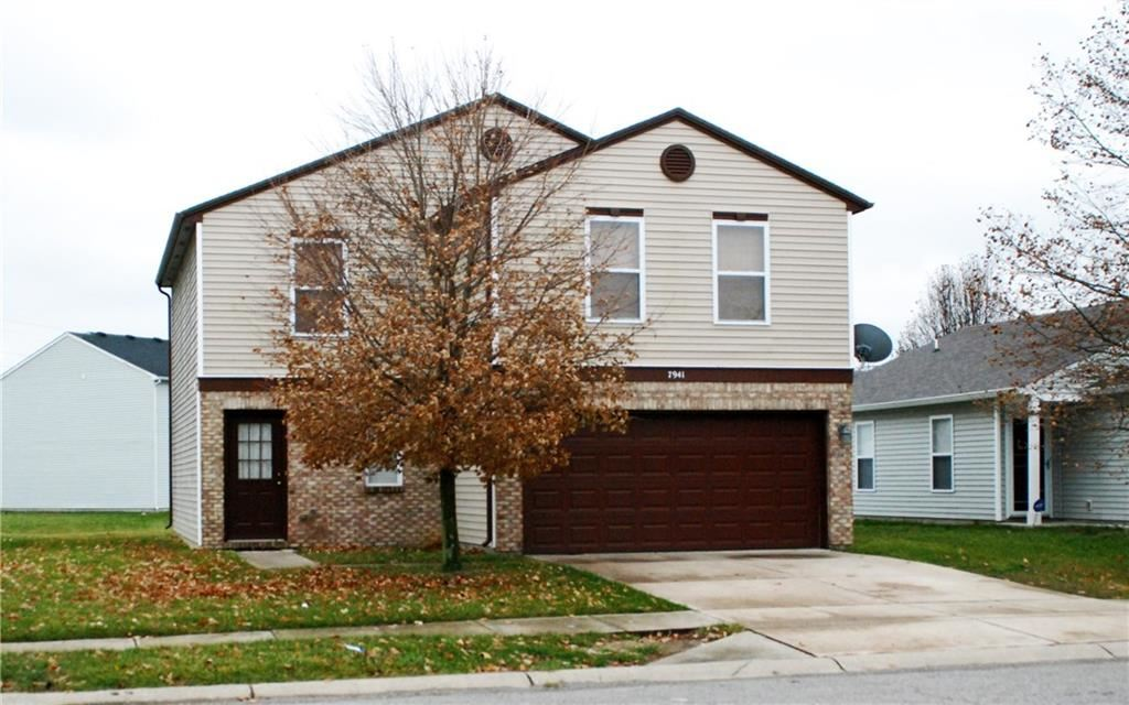 7941 States Bend Drive, Indianapolis, IN 46239 - #: 21683946