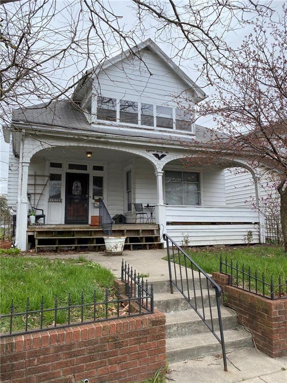 1826 Central Avenue, Anderson, IN 46016 - #: 21704946