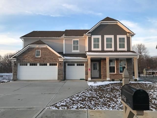 Photo of 6754 Collisi Place, Brownsburg, IN 46112 (MLS # 21750946)