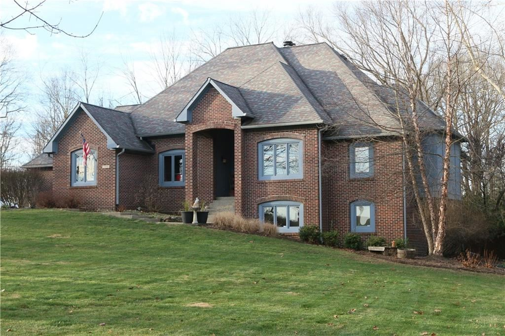 11691 East 206th Street, Noblesville, IN 46060 - #: 21752946