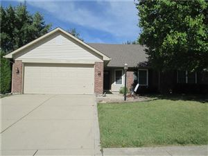 Photo of 152 Trails End, Brownsburg, IN 46112 (MLS # 21678947)
