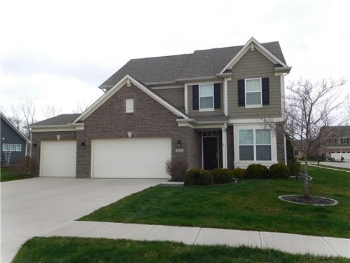 Photo of 5636 Sly Fox Lane, Indianapolis, IN 46237 (MLS # 21775947)