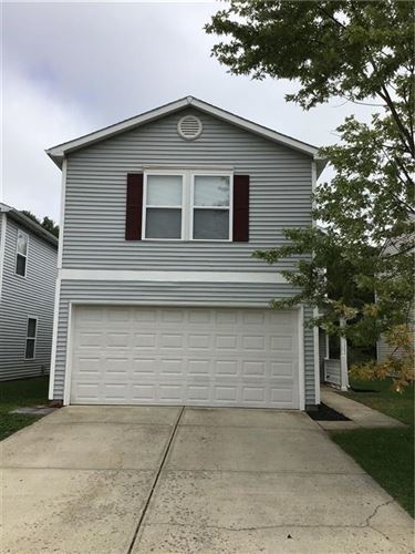 Photo of 2379 COLLINS, Greenfield, IN 46140 (MLS # 21811947)
