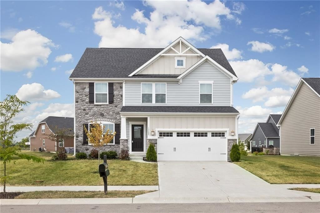 13482 Moorcroft Drive, Fishers, IN 46037 - #: 21660947