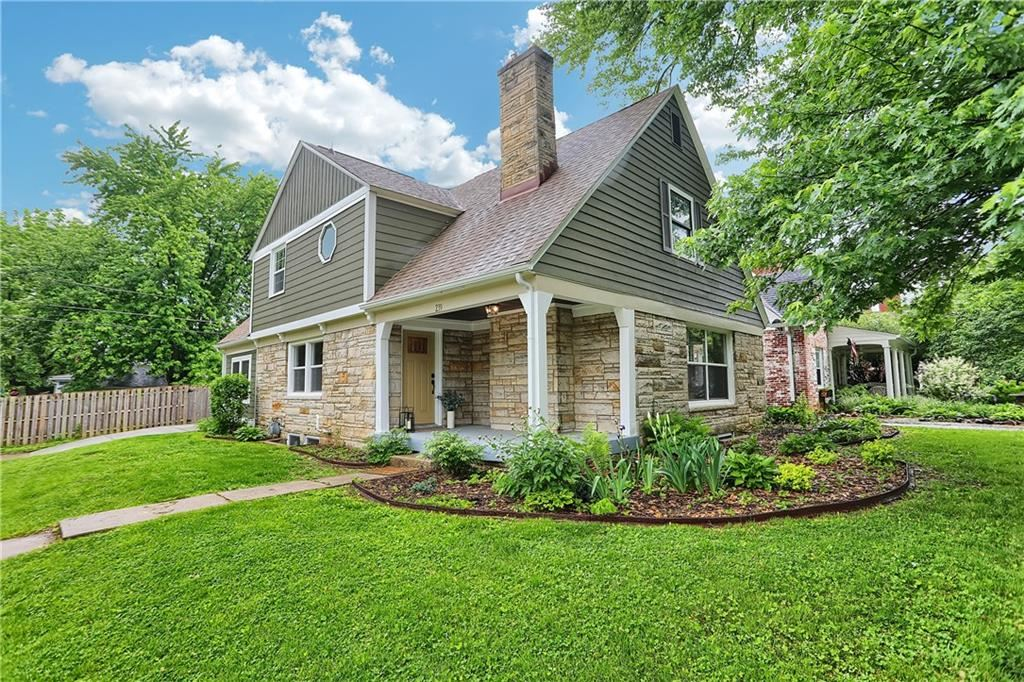 239 Buckingham Drive, Indianapolis, IN 46208 - #: 21642949