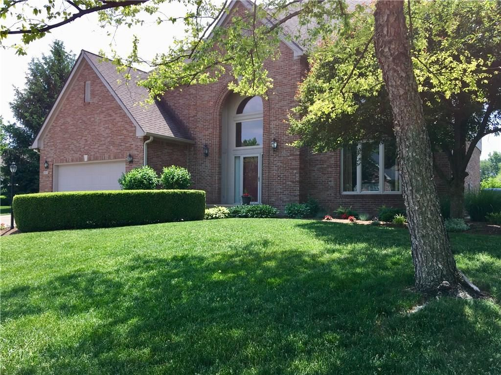 9945 Southwind Circle, Indianapolis, IN 46256 - #: 21692949
