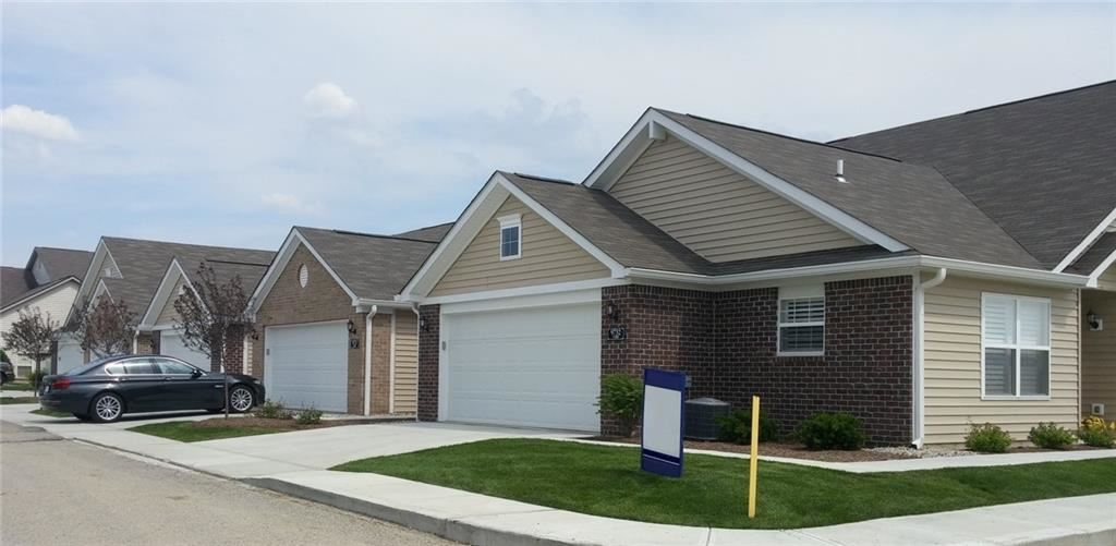 11437 Mossy Court #102, Fishers, IN 46037 - #: 21706949