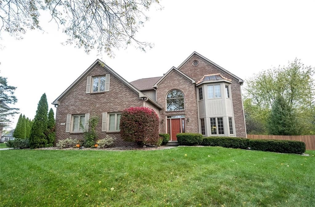 11704 Sea Star Circle, Fishers, IN 46037 - #: 21745949