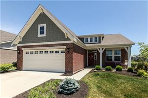 Photo of 8711 North Brookside, McCordsville, IN 46055 (MLS # 21650950)
