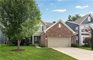Photo of 3485 Millbrae, Carmel, IN 46074 (MLS # 21663950)