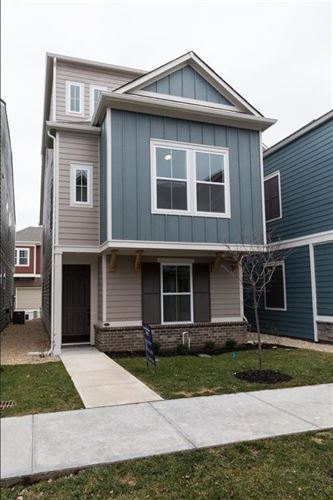 Photo of 13287 Susser, Fishers, IN 46037 (MLS # 21654951)