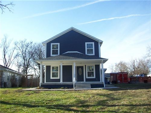 Photo of 3820 South Sherman Drive, Indianapolis, IN 46237 (MLS # 21756951)