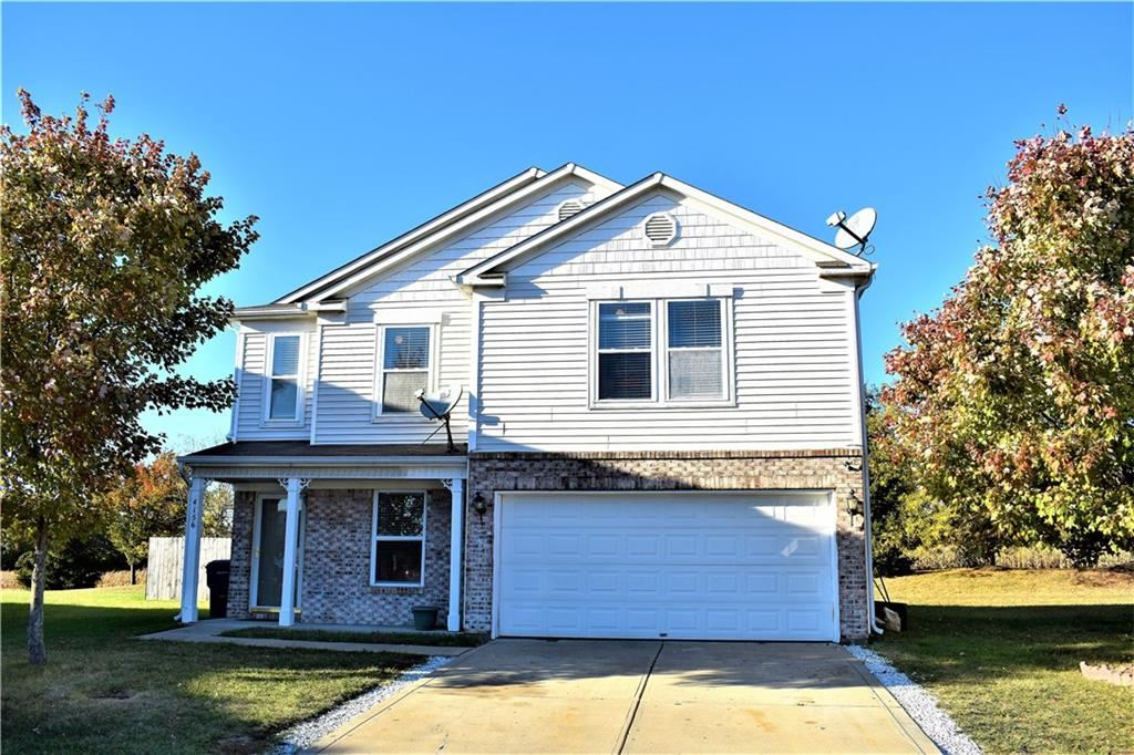 4156 Tahoe Court, Indianapolis, IN 46235 - #: 21677951