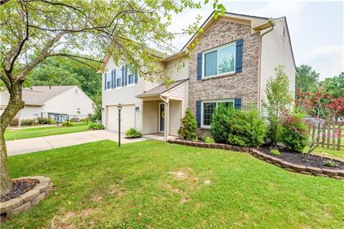Photo of 19056 Key Club Drive, Noblesville, IN 46062 (MLS # 21800952)