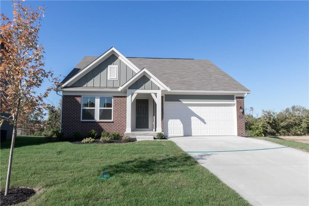 5038 Arling Court, Indianapolis, IN 46237 - #: 21650952