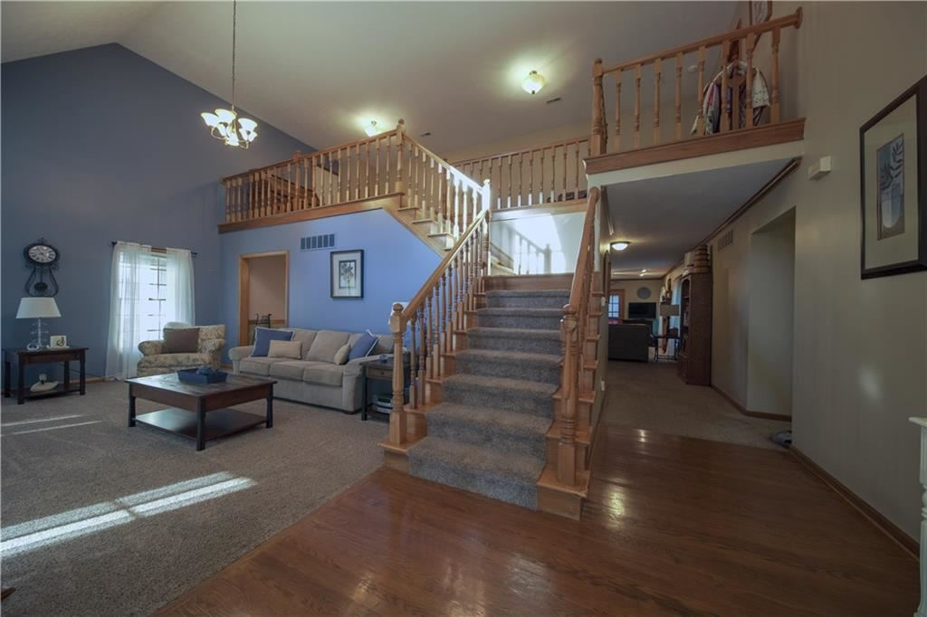 Photo of 864 South County Road 200 W, Danville, IN 46122 (MLS # 21657952)