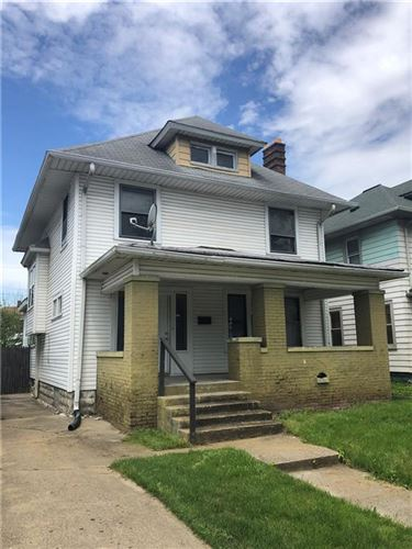 Photo of 214 North Tremont Street, Indianapolis, IN 46222 (MLS # 21714953)