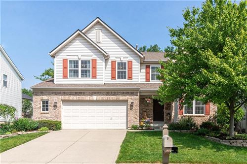 Photo of 11800 Gatwick View Drive, Fishers, IN 46038 (MLS # 21719953)