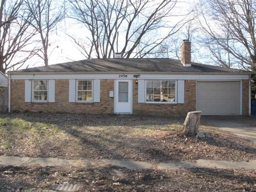 Photo of 2456 North Franklin Road, Indianapolis, IN 46219 (MLS # 21762953)