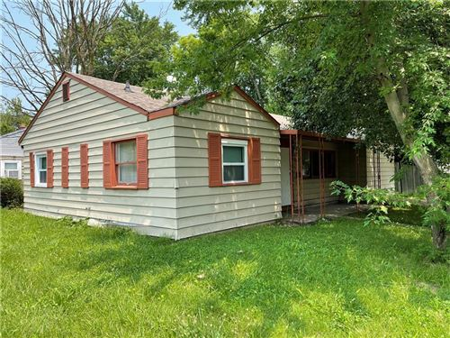 Photo of 6002 Windsor Drive, Indianapolis, IN 46219 (MLS # 21799953)