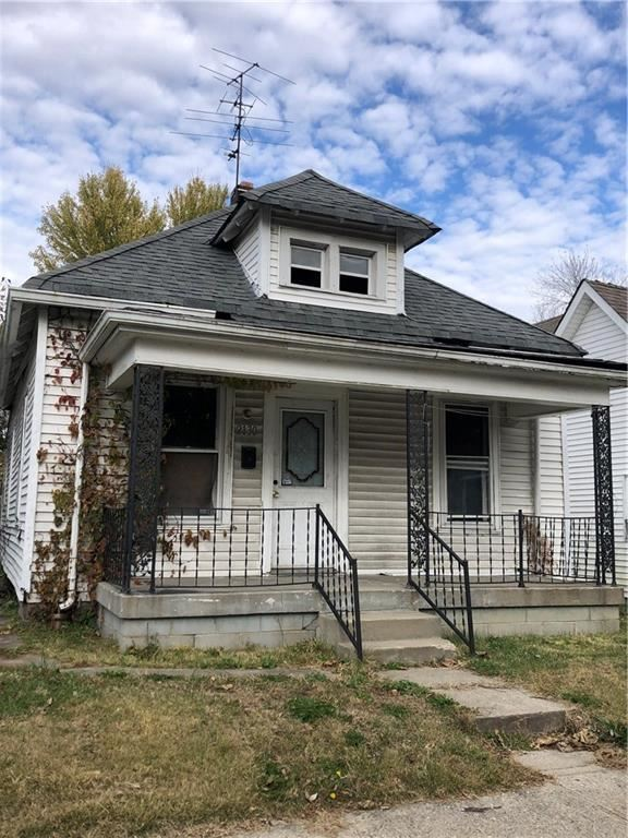 2130 East PLEASANT Street, Indianapolis, IN 46203 - #: 21679953