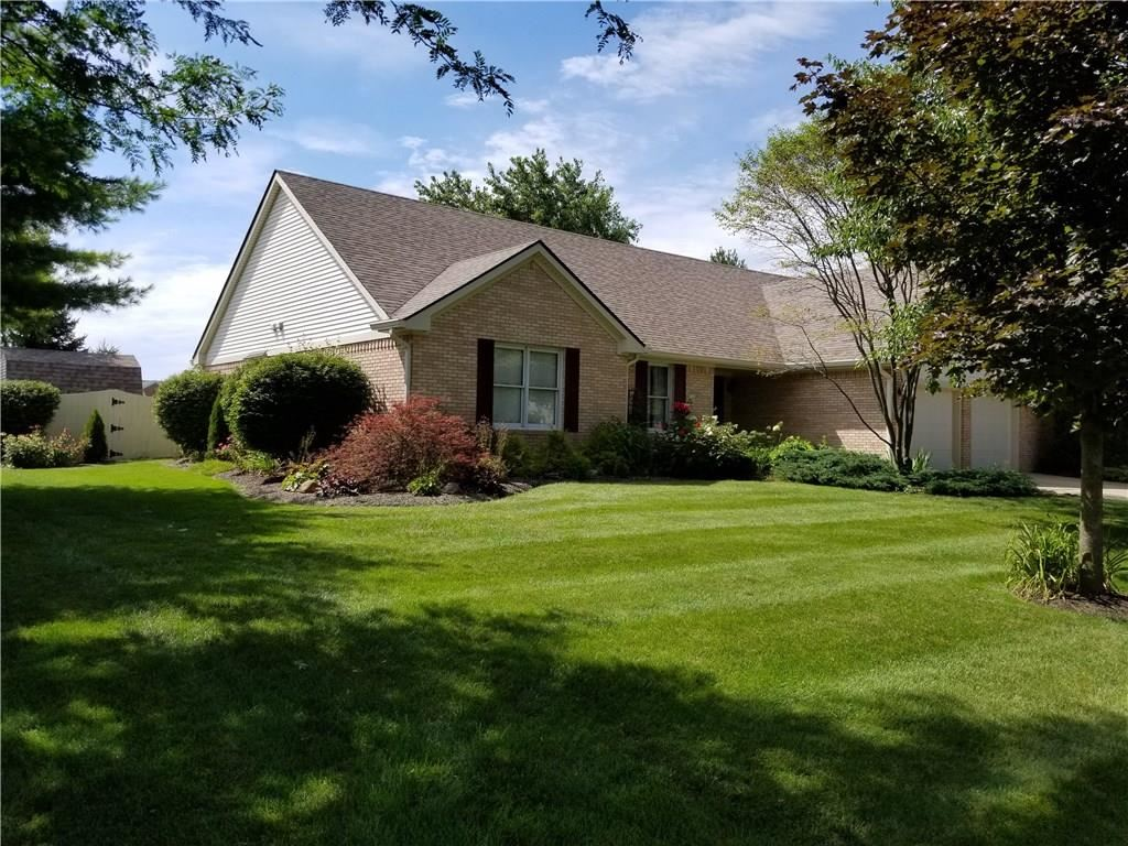 2340 Ulen Overlook, Lebanon, IN 46052 - #: 21699953