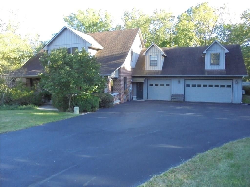 159 Muessing Road, Indianapolis, IN 46229 - #: 21739953