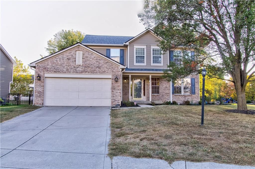 6634 Antelope Court, Indianapolis, IN 46278 - #: 21742953