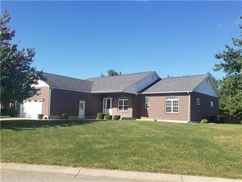 Photo of 1521 South Mill Crossing Drive, Greensburg, IN 47240 (MLS # 21742956)