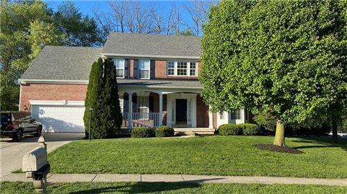 Photo of 6322 TURNBRIDGE Drive, Avon, IN 46168 (MLS # 21783956)