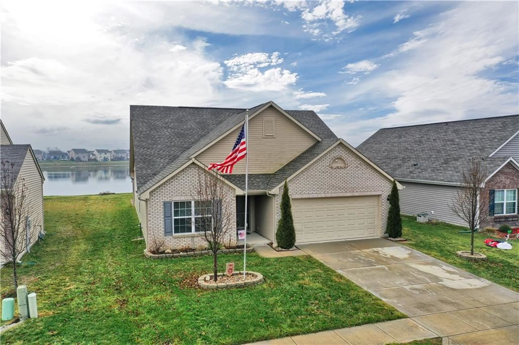 3353 Stoddard Place, Indianapolis, IN 46217 - #: 21685956