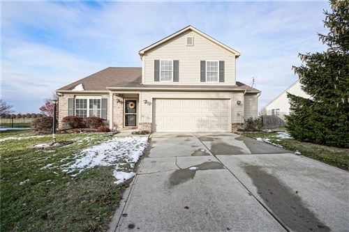 Photo of 14056 Stonewood Place, Fishers, IN 46037 (MLS # 21681957)