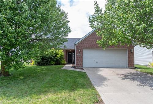 Photo of 7120 HARNESS LAKES Drive, Indianapolis, IN 46217 (MLS # 21782957)