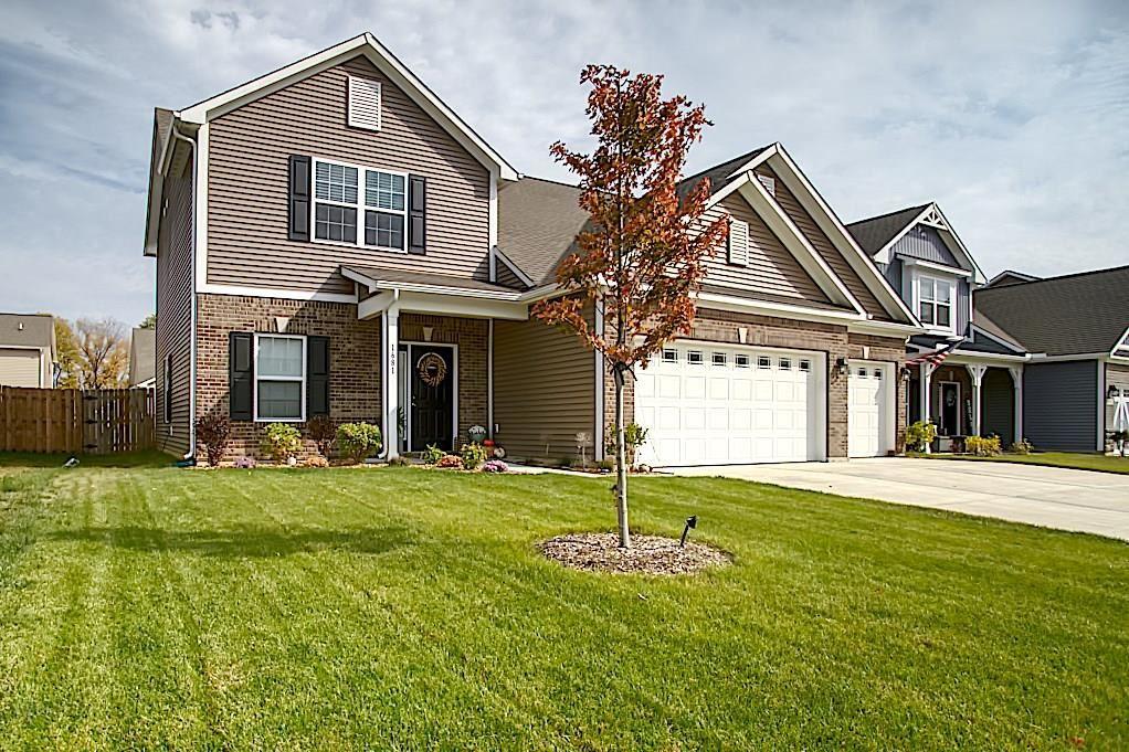 1681 Devonshire Avenue, Avon, IN 46123 - #: 21744957
