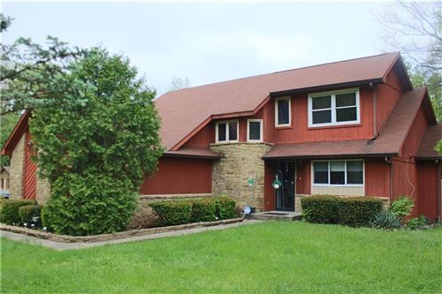 Photo of 1320 Munsee Circle, Indianapolis, IN 46228 (MLS # 21711958)