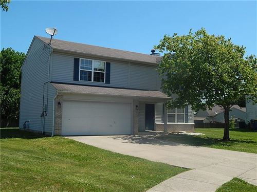 Photo of 6408 COLONNADE Court, Indianapolis, IN 46237 (MLS # 21793958)