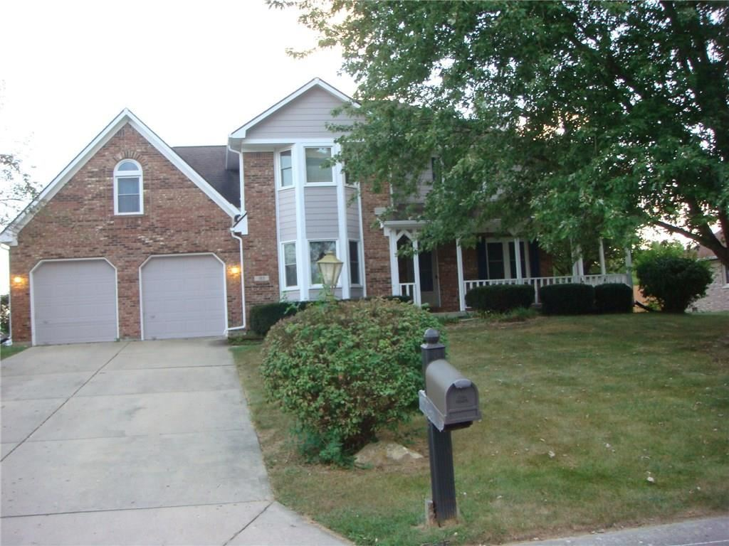 183 Park Forest N Drive, Whiteland, IN 46184 - #: 21672958