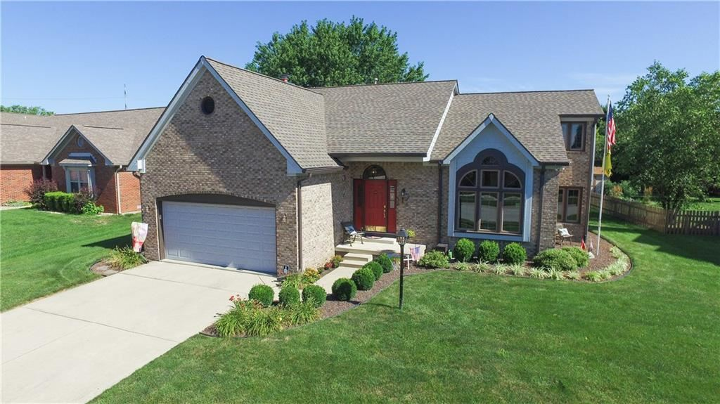 4802 Chervil Court, Indianapolis, IN 46237 - #: 21728958