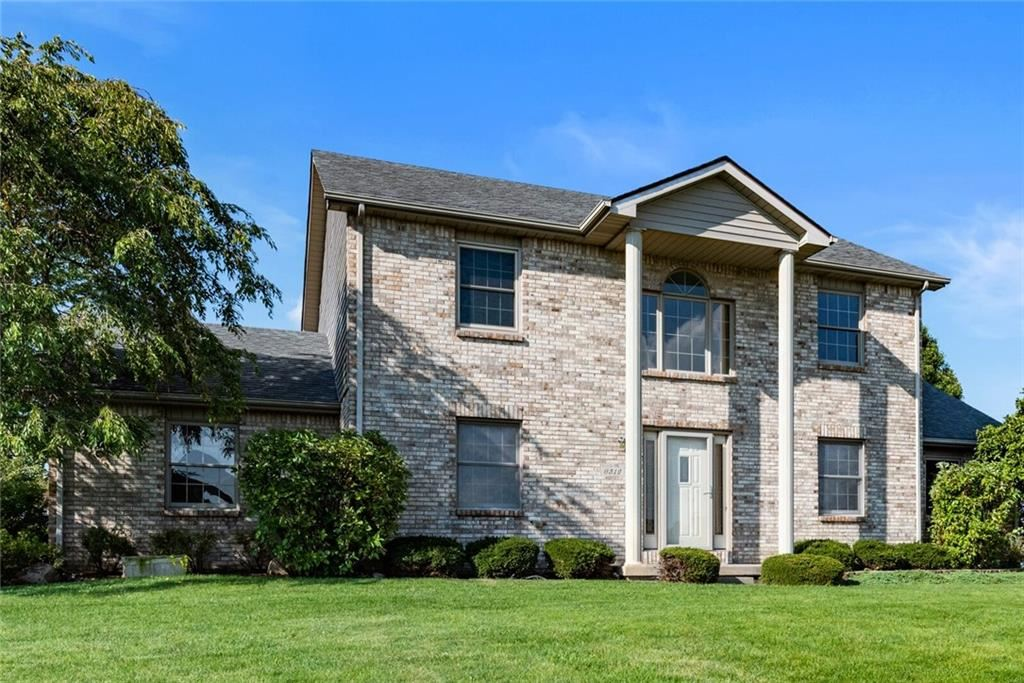 6512 Turf Way, Anderson, IN 46013 - #: 21734958