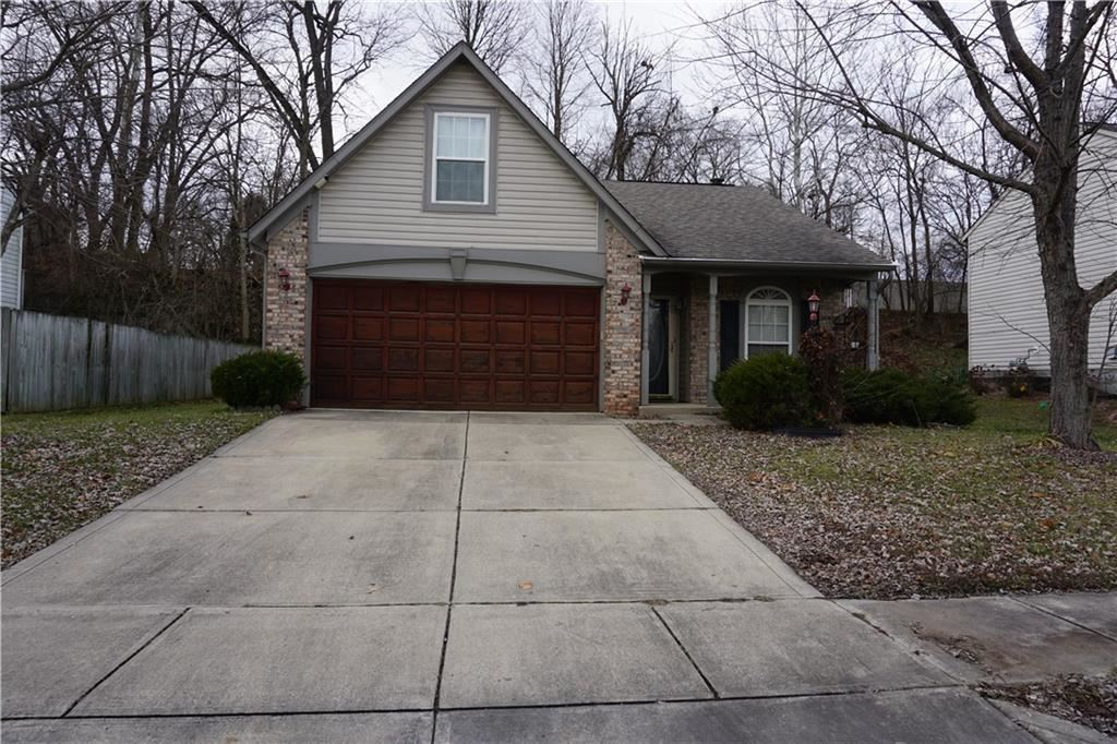 3808 Owster Lane, Indianapolis, IN 46237 - #: 21760958