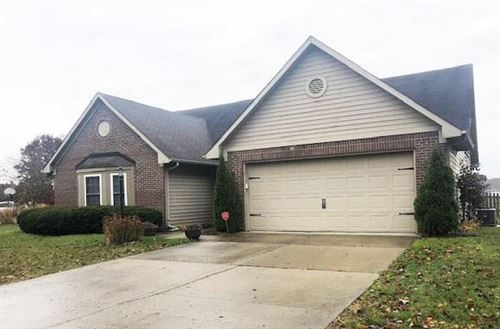 Photo of 20062 Gregory Circle, Noblesville, IN 46062 (MLS # 21681959)