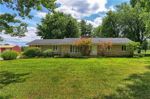 Photo of 1431 West Stones Crossing Road, Greenwood, IN 46143 (MLS # 21729959)